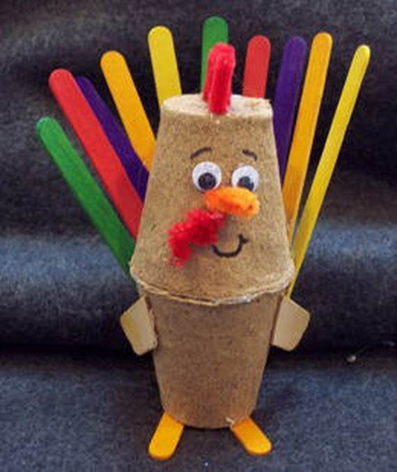 craft work ideas for kids thanksgiving craft ideas for family net 6385
