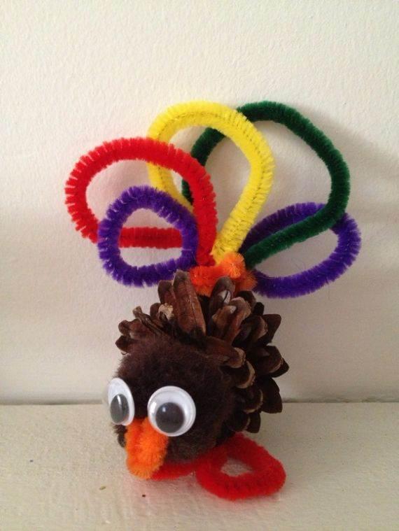 turkey-craft