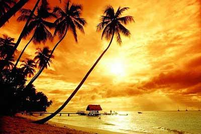 Caribbean Holidays Trinidad & Tobago Islands