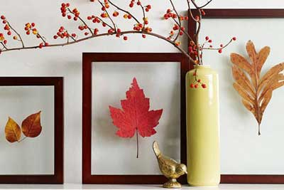 Our Favorite Fall and Holiday Decorating Ideas