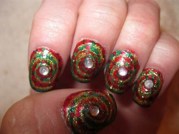 Best-Easy-Simple-Christmas-Nail-Art-designs-Ideas_21