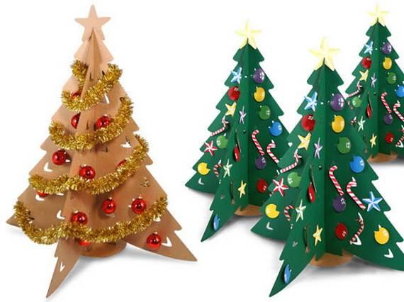 すべての講義 子ども工作簡単 : Paper Christmas Tree Craft