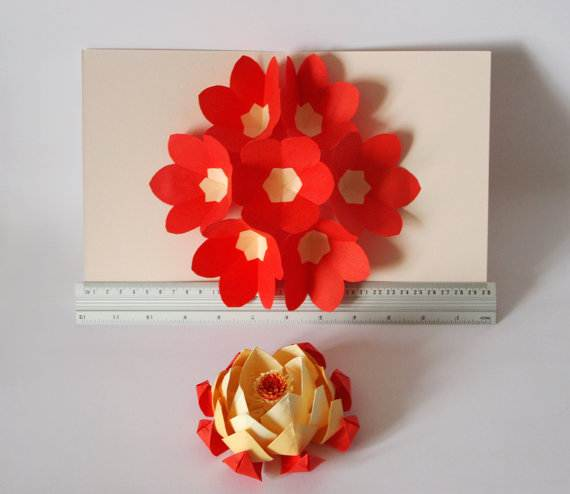 Christmas-Handmade-Paper-Craft-Decorations_25