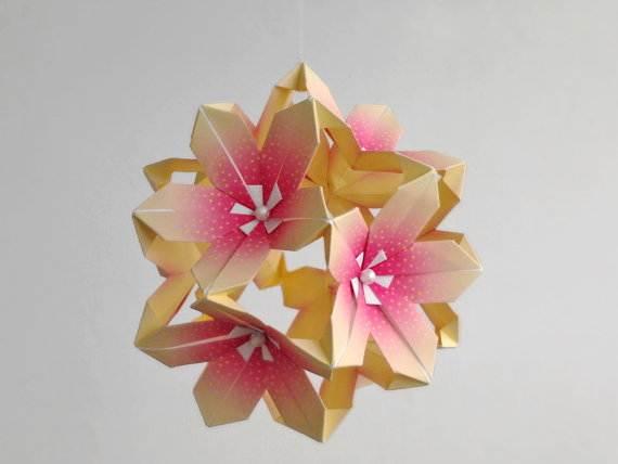 Christmas-Handmade-Paper-Craft-Decorations_29