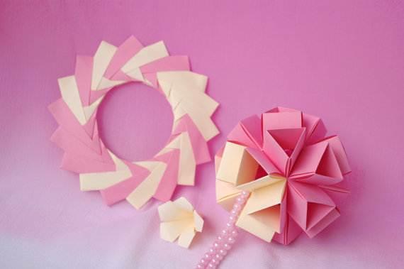 Christmas-Handmade-Paper-Craft-Decorations_34