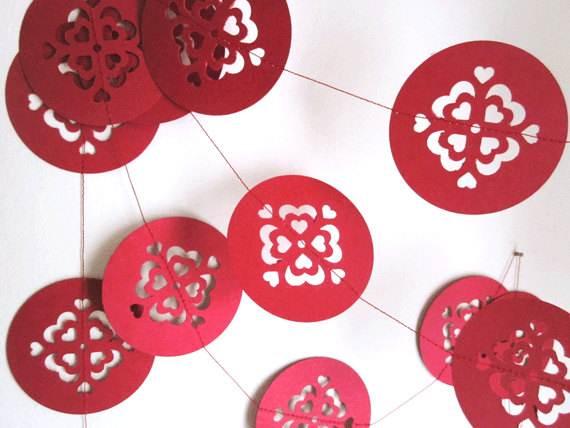 Christmas-Handmade-Paper-Craft-Decorations_37