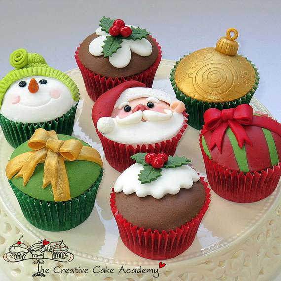 Easy-Christmas-Cupcake-designs-and-Decorating-Ideas_04