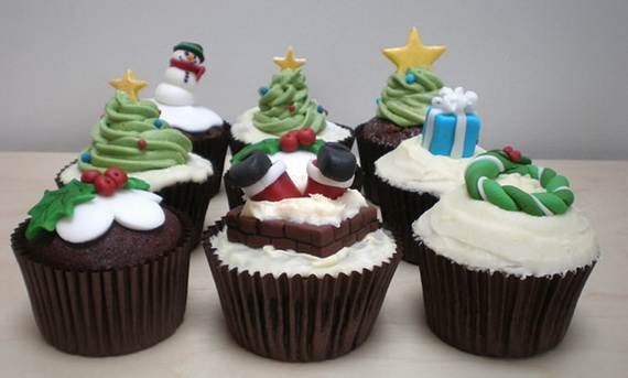 Easy-Christmas-Cupcake-designs-and-Decorating-Ideas_20
