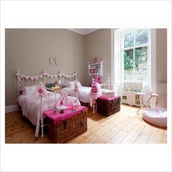 Top 40 Christmas Bedroom Decorations: Elegant Interior Theme Christmas Bedroom Decorating Ideas