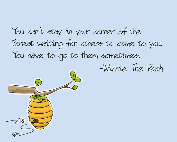 Celebrate Winnie the Pooh Day 18 January 2013_12