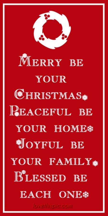 Happy Holiday Wishes Quotes and Christmas Greetings Quotes (61)