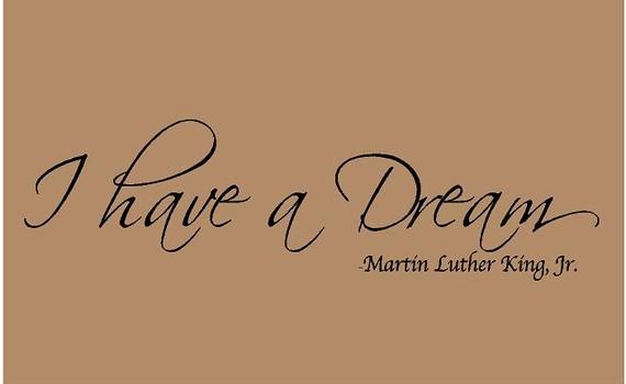 Martin Luther King Day Celebration (I Have a Dream)_14