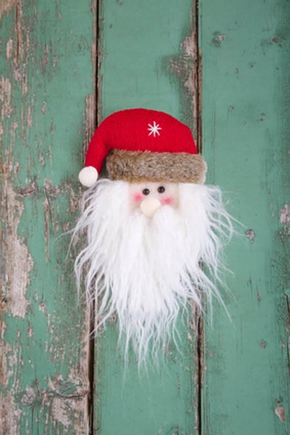 Unique Handmade DIY Christmas Gift & Ideas (15)