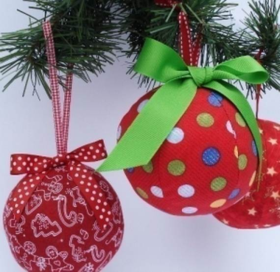 Unique Handmade DIY Christmas Gift & Ideas (20)