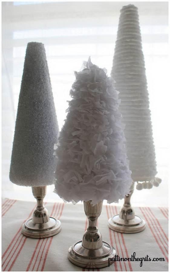 Unique Handmade DIY Christmas Gift & Ideas (22)