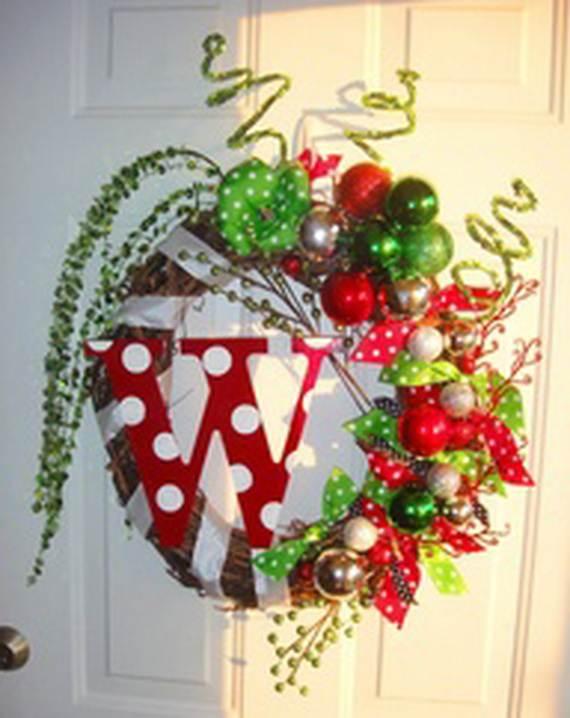 Unique Handmade DIY Christmas Gift & Ideas (3)