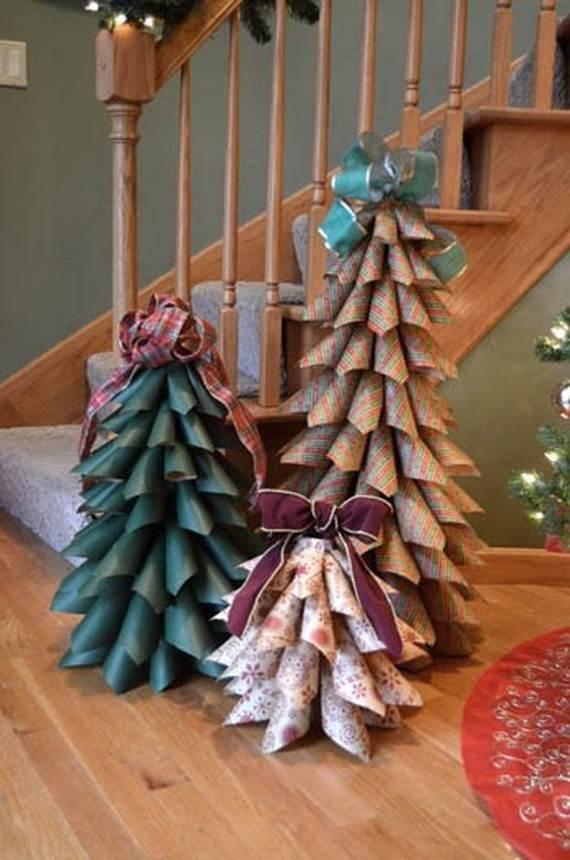 Unique Handmade DIY Christmas Gift & Ideas (7)