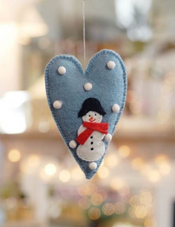 Unique Handmade DIY Christmas Gift & Ideas (9)