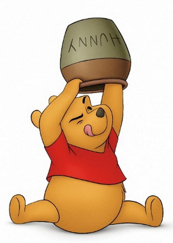 Winnie The Pooh's Birthday Celebration_10