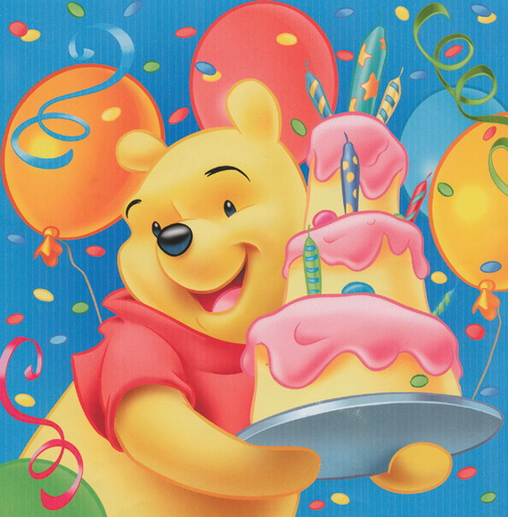 Winnie The Pooh's Birthday Celebration_21