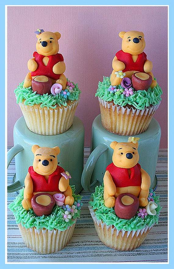 Winnie-the-Pooh-Cake-and-Cupcakes-Decorating-Ideas_24
