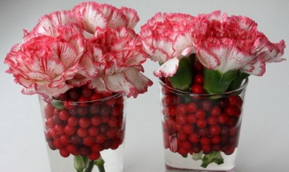 Amazing Easy Homemade Valentine S Day Centerpieces Ideas 40