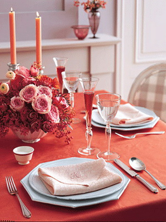 Amazing- &-Easy- Homemade- Valentine's- Day -Centerpieces- Ideas _42