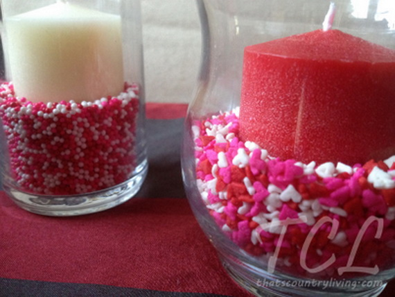 Amazing- &-Easy- Homemade- Valentine's- Day -Centerpieces- Ideas _62