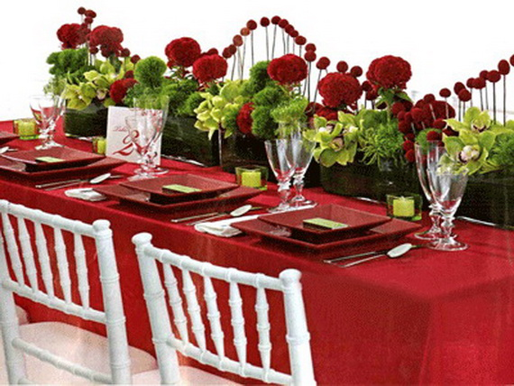 Amazing- &-Easy- Homemade- Valentine's- Day -Centerpieces- Ideas _67