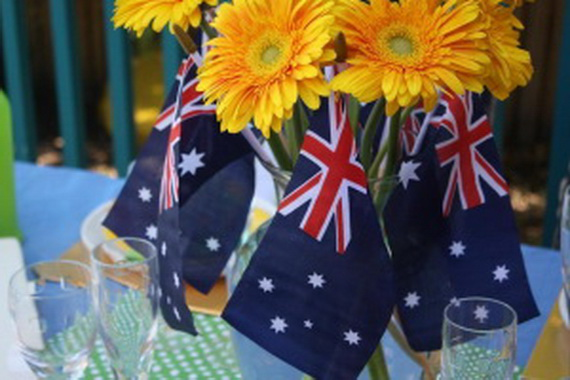 Australia Day Decorations Ideas_08