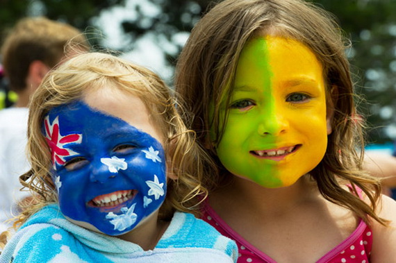 Australia Day Decorations Ideas_10