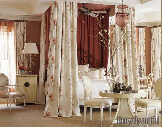 Beautiful -Bedroom- Decorating- Ideas- For- Valentine's- Day_16