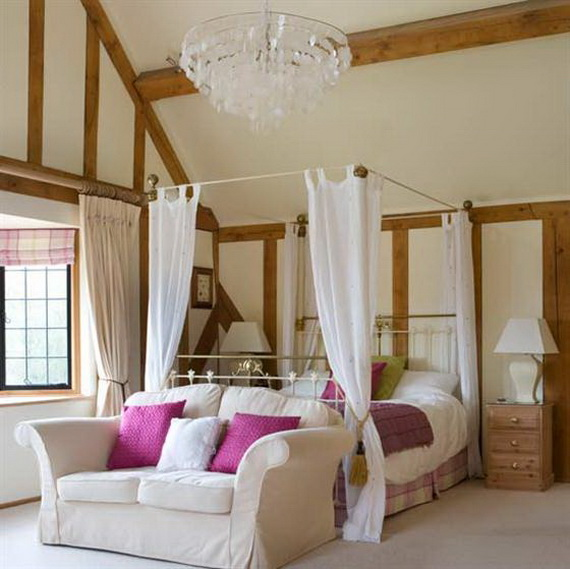 Beautiful -Bedroom- Decorating- Ideas- For- Valentine's- Day_21