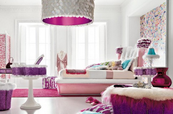 Beautiful -Bedroom- Decorating- Ideas- For- Valentine's- Day_28