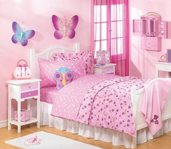 Beautiful -Bedroom- Decorating- Ideas- For- Valentine's- Day_29