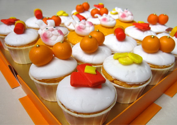 Chinese New Year Cupcake Designs for 2013 _48