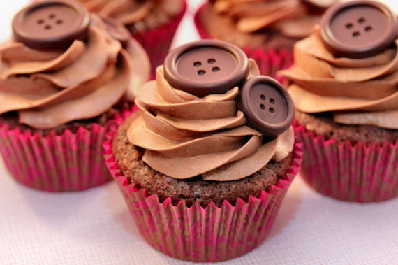 Easy- Valentine's Day- Cupcakes- Decorating- Ideas__07