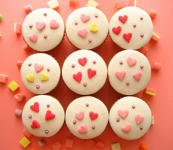 Easy- Valentine's Day- Cupcakes- Decorating- Ideas__38