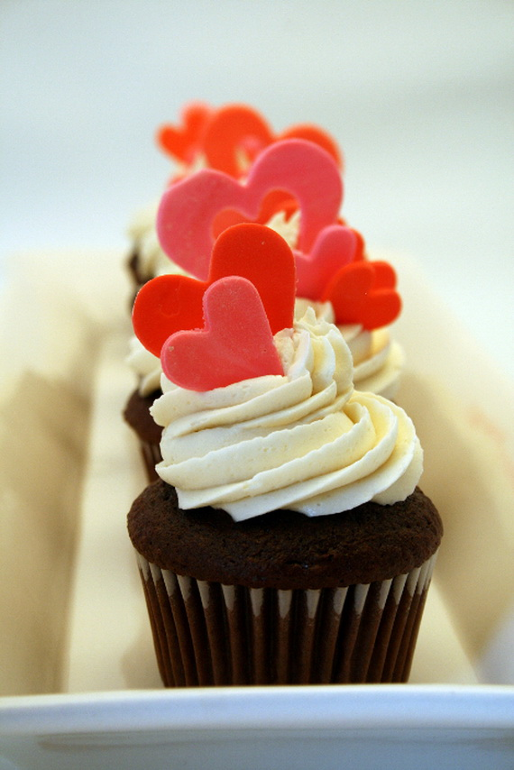 Easy- Valentine's Day- Cupcakes- Decorating- Ideas__42