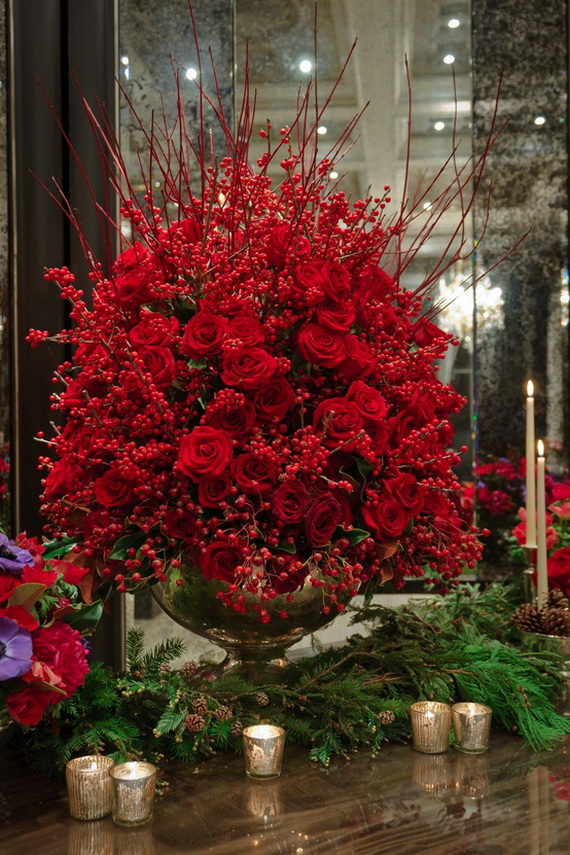 Gorgeous- Flower- Decoration- Ideas -for- Valentine's- Day_06