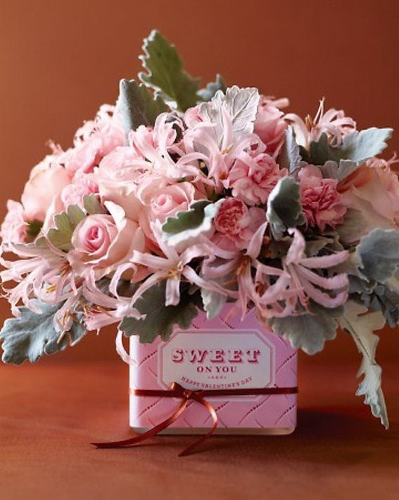 Gorgeous- Flower- Decoration- Ideas -for- Valentine's- Day_33