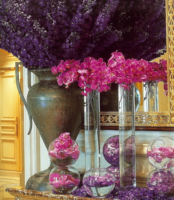 Gorgeous- Flower- Decoration- Ideas -for- Valentine's- Day_57