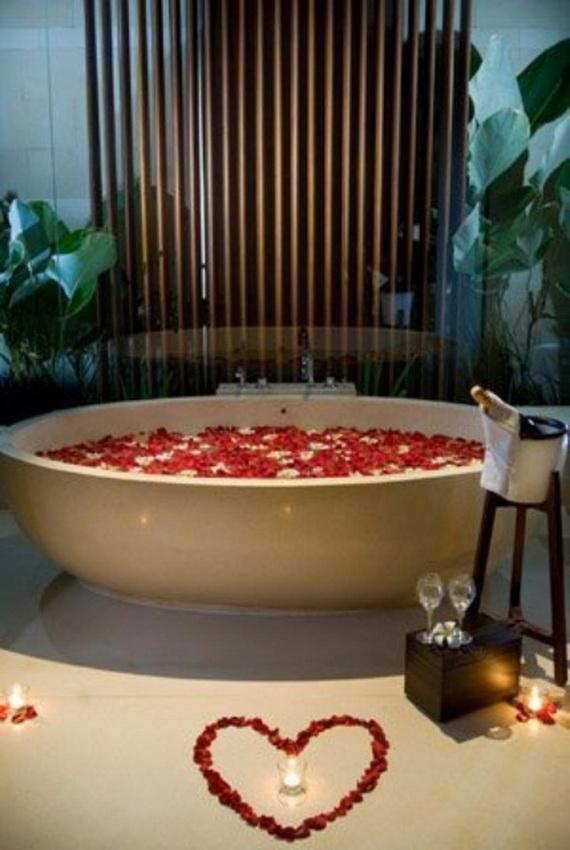 Great- Sexy -Valentine's- Day- Bathroom- Decorating- Ideas _27