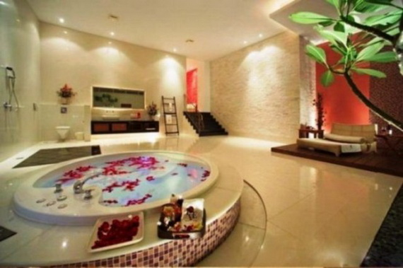 Great- Sexy -Valentine's- Day- Bathroom- Decorating- Ideas _37