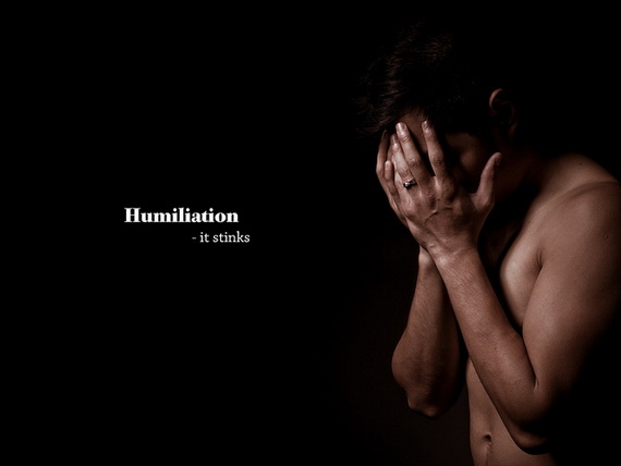 Humiliation Day A day for humility_4