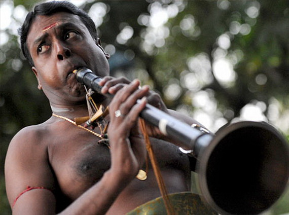 Pongal – Celebrating the Indian Harvest Festival_01