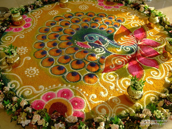Pongal – Celebrating the Indian Harvest Festival_03