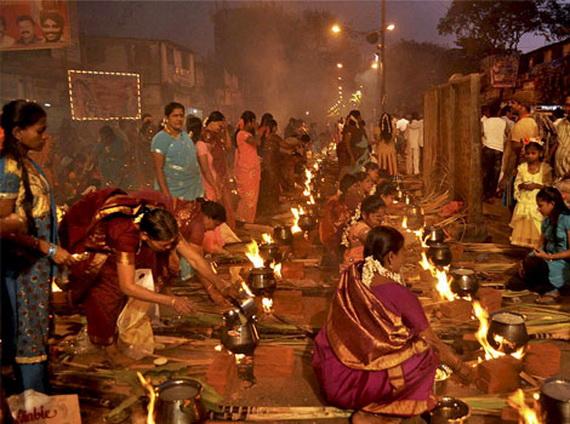 Pongal – Celebrating the Indian Harvest Festival_06