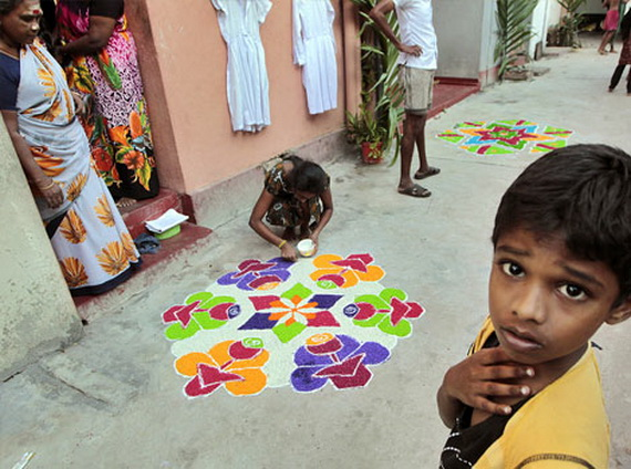 Pongal – Celebrating the Indian Harvest Festival_08