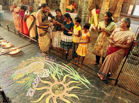 Pongal – Celebrating the Indian Harvest Festival_23